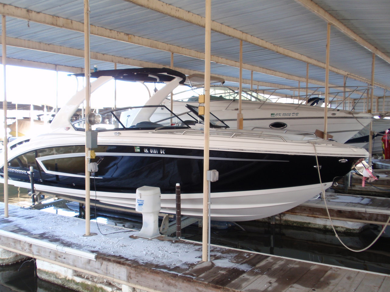 Check out this 2013 CHAPARRAL 257ssx on Boattrader com