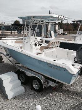 2016 Tidewater Boats 198 CC