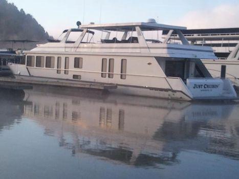1999 Stardust Cruisers 17 X 100 Houseboat