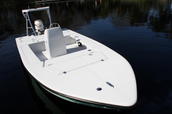 2017 Bay Craft 175 PRO FLATS