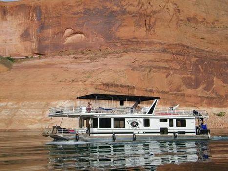 2000 Stardust Cruiser Multi Owner Houseboat