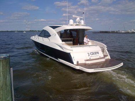 2012 Riviera 4400 Sport Yacht Series II Riviera 4400 Sport Yacht Series II