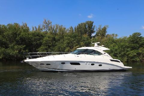 2009 Sea Ray Sundancer 43