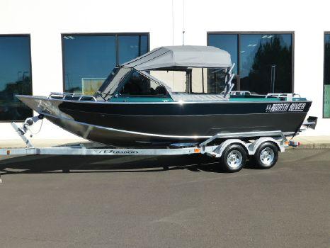 2015 North River 22 Seahawk
