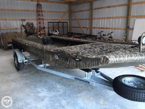 2016 Gator Trax Genn II 3 Man 2016 Gator Trax Genn II 3 Man for sale in Huffman, TX