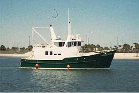 2000 Duckworth NT855-M
