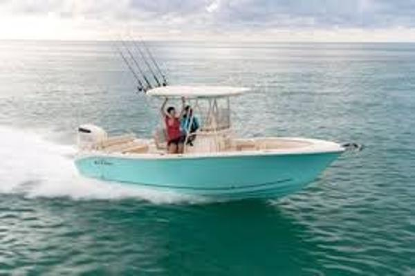 New 2019 SEA CHASER 24 HFC, Tequesta, Fl - 33469 - Boat Trader