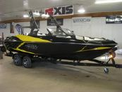 2015 Axis Wake Research A22