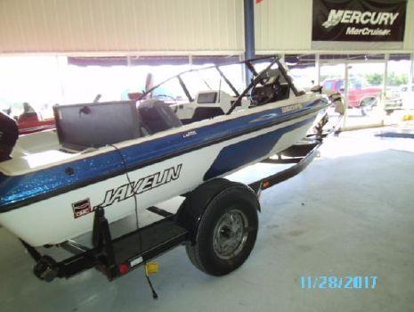 1997 Javelin 360 FS