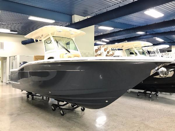 2018 Scout 255 Lxf