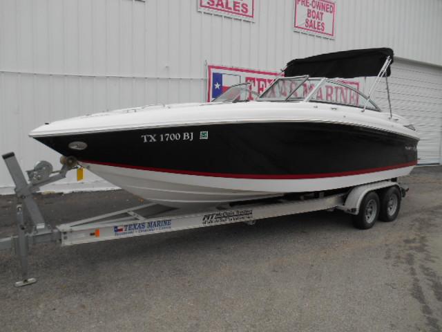 2011 COBALT BOATS Cruiser 242