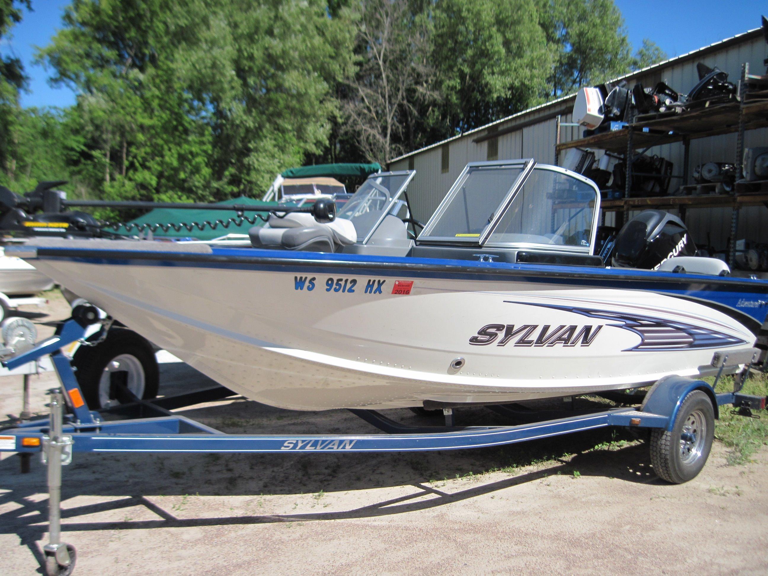 2011 Sylvan Adventurer 1700
