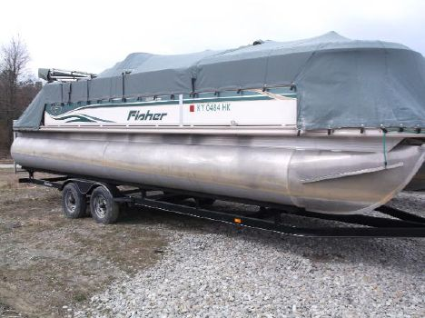 2005 Fisher 241 Freedom Deluxe