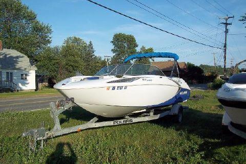 2004 Polaris EX2100