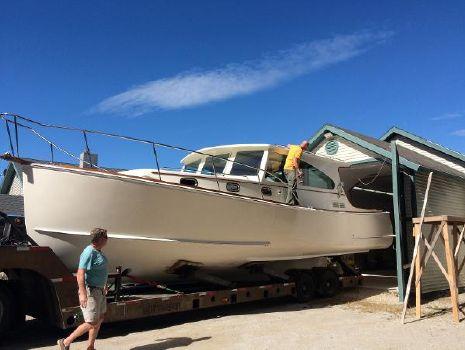 2008 Morgan Bay Downeast Cruiser