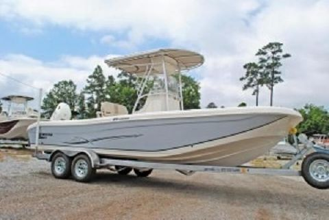 2015 Carolina Skiff 23 Ultra Elite