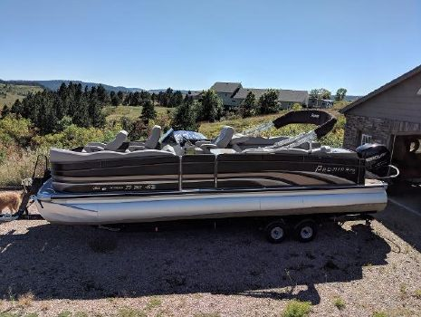 2013 Premier 250 Intrigue