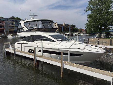 2016 Sea Ray 510 Fly - CALL FOR APPT.