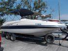 2006 TAHOE 222 deck boat