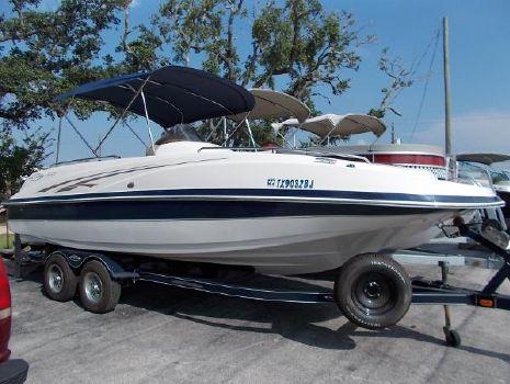 2006 Tahoe 222 Db