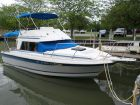 1987 BAYLINER 2755 Ciera Sunbridge