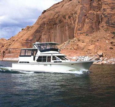 1987 Tolly Motor Yacht