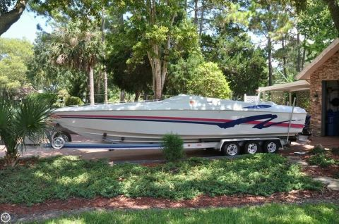 1999 Baja 33 Outlaw 1999 Baja 33 Outlaw for sale in Ormond Beach, FL