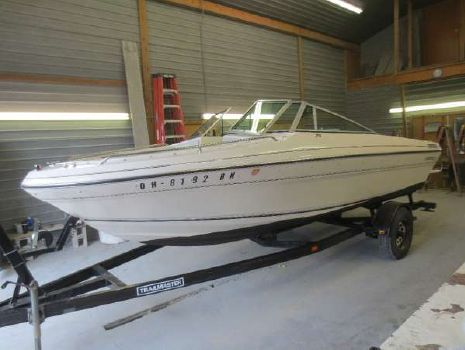 1994 Imperial Boats 200