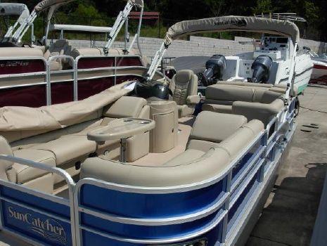 2014 G3 SunCatcher X22 Cruise