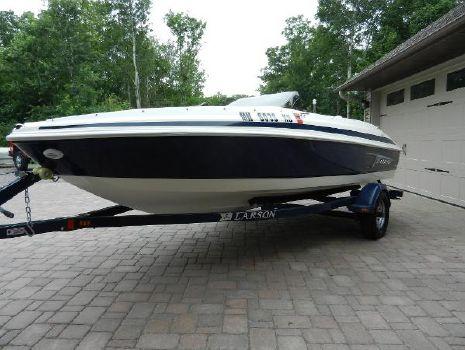 2011 Larson LX 620