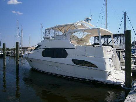 2001 Silverton 43 Motor Yacht Silverton 43