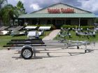 2016 MAGIC TILT TRAILER Single/Double Combo Jet Ski Tr