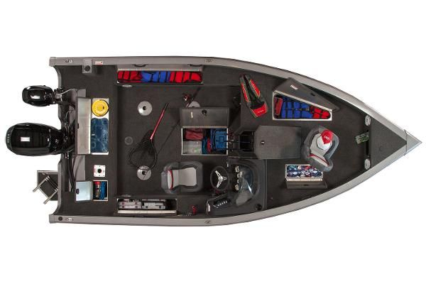 New 2017 Lowe Fm 1710 Pro Sc Lafayette La 70501
