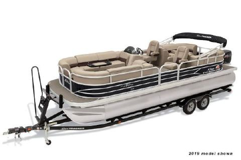 2020 Sun Tracker Party Barge 24 XP3