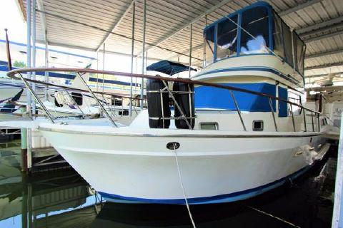 1986 PT Sundeck Trawler