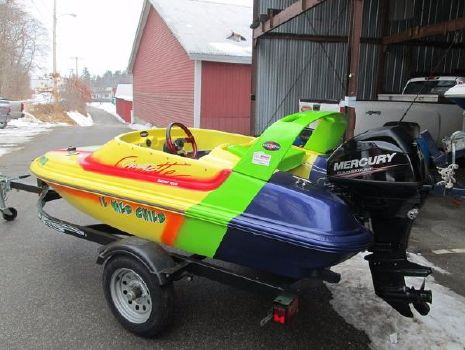 2000 Mercury Water Mouse