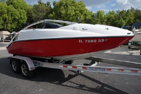 2008 Sea-Doo Sport Boats 200 Speedster 430 hp