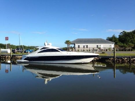 2009 Fairline TARGA 64 GT