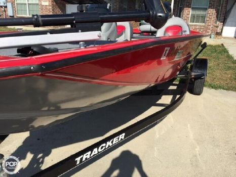2014 Bass Tracker Pro 175 Team 2014 Bass Tracker Pro Pro 175 Team for sale in Whitesboro, TX