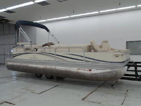 2005 Bennington 2250 RFS