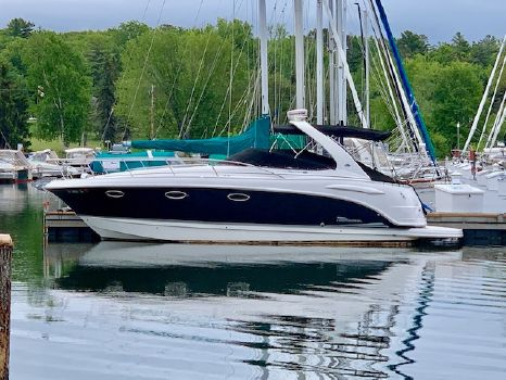 2004 CHAPARRAL Signature 330