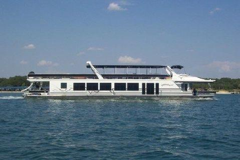 1998 Sumerset Houseboats 18x85 Custom Houseboat