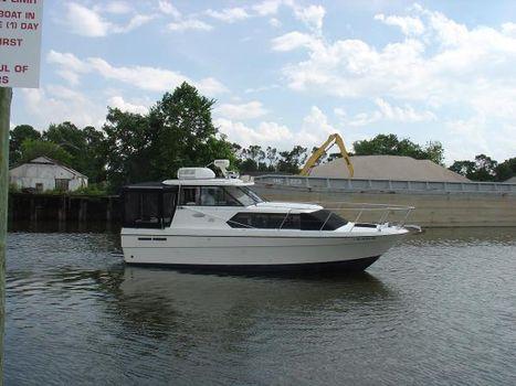 2003 Bayliner 2859 Ciera Classic  w/ generator Profile