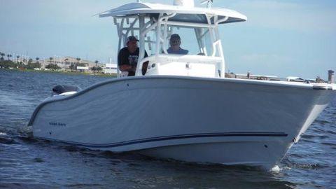 2016 Cape Horn 31T