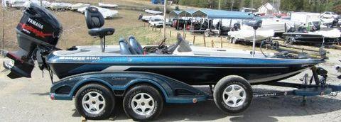 2005 Ranger 519 VX