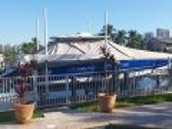 2012 CIGARETTE 39 Top Fish