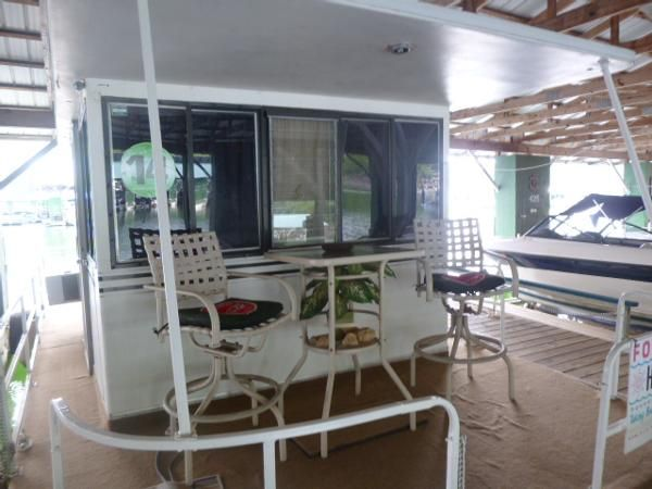 Used 1966 Drift R Cruise Houseboat Driftr Houseboat