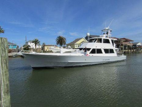 1984 Lanphere Sport Yacht - 75