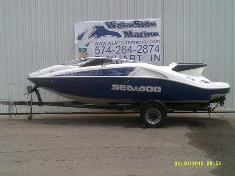 2007 Sea-Doo 200