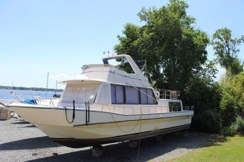 1987 Holiday Mansion 49 Coastal Commander